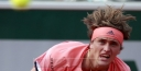 2018 FRENCH OPEN TENNIS • PHOTO GALLERY OF ZVEREV, GOFFIN, & MORE FROM DAY 1 AT ROLAND GARROS thumbnail