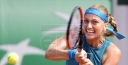 KVITOVA SURVIVES, AZARENKA LOSES @ ROLAND GARROS FRENCH OPEN TENNIS 2018 BY RICHARD PAGLIARO thumbnail