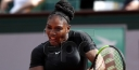 2018 FRENCH OPEN TENNIS • PHOTO GALLERY OF SERENA WILLIAMS IN A CATSUIT AT ROLAND GARROS thumbnail