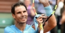 FORMER FRENCH OPEN TENNIS STARS • SERENA AND RAFA BOTH WIN IN PARIS thumbnail