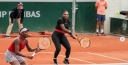 ROLAND GARROS • FRENCH OPEN TENNIS FROM PARIS 2018 • PREGNANT PAUSE NEEDED thumbnail