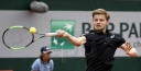 GOFFIN FIGHTS OFF FOUR POINTS IN FRENCH OPEN TENNIS • RG2018 COMEBACK thumbnail
