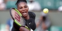 FRENCH OPEN TENNIS • WRAP • WTA LADIES • SERENA TO PLAY MARIA @ ROLAND GARROS thumbnail