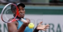 SLOANE STEPHENS STORMS INTO FIRST FRENCH OPEN QUARTERFINAL • TENNIS FROM PARIS thumbnail
