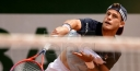 FRENCH OPEN TENNIS • ARGENTINA'S STAR SCHWARTZMAN MUTES ANDERSON IN PULSATING COMEBACK IN PARIS THRILLER thumbnail