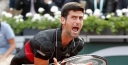 TENNIS FROM PARIS • SEETHING NOVAK DJOKOVIC SHORT ON ANSWERS AS HE LOSES thumbnail