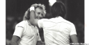 Vitas Gerulaitis by Richard Evans thumbnail