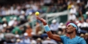 DAY 11 PHOTO GALLERY FROM THE FRENCH OPEN 2018 • MUGURUZA, NADAL, & MORE thumbnail