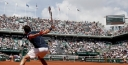 PHOTO GALLERY OF THIEM WHO DEFEATS CECCHINATO AT THE FRENCH OPEN TENNIS 2018 thumbnail