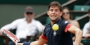 TENNIS NEWS • DOMINIC THIEM FLIES INTO FIRST FRENCH OPEN FINAL IN PARIS thumbnail