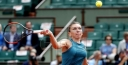 FRENCH OPEN TENNIS • PARIS • SIMONA HALEP AND SLOANE STEPHENS TO PLAY FOR THE 2018 ROLAND GARROS TITLE thumbnail