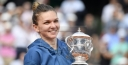 PARIS • WTA LADIES TENNIS NUMBER ONE • SIMONA HALEP WINS ROLAND GARROS • 2018 FRENCH OPEN thumbnail
