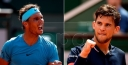 FRENCH OPEN 2018 • SUNDAY'S ORDER OF PLAY FROM ROLAND GARROS thumbnail