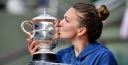 FRENCH OPEN • PARIS • SIMONA HALEP BEATS SLOANE STEPHENS FOR ROLAND GARROS TITLE thumbnail