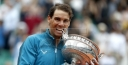 RAFA NADAL CLAIMS 11TH ROLAND GARROS TENNIS TITLE IN PARIS AT THE FRENCH OPEN thumbnail