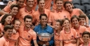 2018 FRENCH OPEN • TROPHY PHOTO GALLERY OF NADAL, HALEP, HERBERT/MAHUT, & MORE IN PARIS TENNIS thumbnail