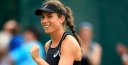 TENNIS | WTA • NOTTINGHAM @ THE NATURE VALLEY OPEN • BRITISH STARS MAKE NAMES FOR THEMSELVES WITH IMPRESSIVE PLAY thumbnail