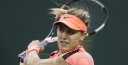 CANADIAN TENNIS STAR GENIE BOUCHARD JOINS GIORGI, STOLLAR AND SINIAKOVA IN WEEKEND OF WORLD-CLASS TENNIS IN BIRMINGHAM NATURE VALLEY CLASSIC thumbnail