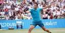 ROGER FEDERER OUTDUELS NICK KYRGIOS • REGAINS ATP TENNIS WORLD NO. 1 SPOT thumbnail