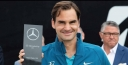ROGER FEDERER FLIES TO 98th CAREER TITLE IN STUTTGART • DOES PAPA ROBBIE DRIVE NEW MERCEDES HOME? thumbnail