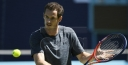 ATP PHOTO GALLERY OF ANDY MURRAY, MARIN CILIC, & MORE AT THE FEVER-TREE CHAMPIONSHIPS TENNIS thumbnail