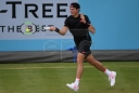 CANADIAN TENNIS STAR MILOS RAONIC AND TOMAS BERDYCH BOTH WITHDRAW FROM QUEEN'S CLUB • FEVER-TREE thumbnail