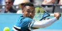 SUPER TENNIS • TALENT WITH THE MAGIC TOUCH • NICK KYRGIOS BEATS KYLE EDMUND @ QUEEN'S CLUB | FEVER-TREE thumbnail