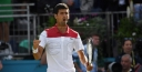 TENNIS FROM QUEENS | FEVER-TREE • NOVAK DJOKOVIC DRILLS DIMITROV FOR 799th CAREER WIN ON ATP WORLD TOUR thumbnail