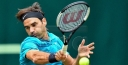 PHOTO GALLERY OF ROGER FEDERER AT THE ATP GERRY WEBER OPEN TENNIS IN HALLE thumbnail