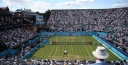 DAY 5 AT THE FEVER-TREE CHAMPIONSHIPS • 10SBALLS SHARES A PHOTO GALLERY FROM THE QUEEN'S CLUB TENNIS thumbnail