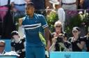 Fever -Tree ATP Tennis • Nick Kyrgios Beats Feliciano Lopez @ The Queen's Club thumbnail
