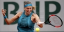 WTA TENNIS STAR PETRA KVITOVA LEADS SEMI-FINAL CHARGE IN BIRMINGHAM • NATURE VALLEY CLASSIC • RESULTS • ORDER OF PLAY thumbnail