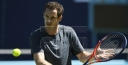 SIR ANDY MURRAY PONDERS HIS 2018 WIMBLEDON APPEARANCE • EASTBOURNE LOSS TO KYLE EDMUND • IS HIP READY? thumbnail