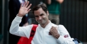 Roger Federer Wins First Round At Wimbledon • Leaves Nike After 20 Years For UNIQLO thumbnail