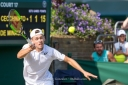 WIMBLEDON 2018 TENNIS • THE CHAMPIONSHIPS • DRAWS & WEDNESDAY'S ORDER OF PLAY thumbnail