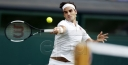 ATP • WTA PHOTO GALLERY OF FEDERER, MLADENOVIC, & MORE AT THE 2018 WIMBLEDON TENNIS thumbnail