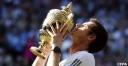 Tennis Tour Tidbits – Murray, Rusedski, Wimbledon and More thumbnail