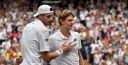 WIMBLEDON 2018 TENNIS • PHOTO GALLERY FROM THE ANDERSON VS. ISNER MATCH thumbnail