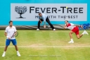 THE QUEENS CLUB • 10SBALLS LOVES THE FEVER-TREE • AEGON • THE STELLA ARTOIS • BUT MOSTLY THE TENNIS CLUB thumbnail