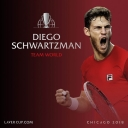 TENNIS NEWS • LAVER CUP • TEAM WORLD LINEUP IN CHICAGO SEPTEMBER – 21/22, 2018 – BUY TICKETS thumbnail
