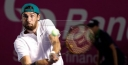 ATP PHOTO GALLERY OF FELICIANO LOPEZ, QUENTIN HALYS, & MORE FROM LOS CABOS OPEN TENNIS thumbnail