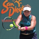 TENNIS RESULTS FROM SAN DIEGO GIRLS NATIONALS • EVENT CELEBRATING 100 YEARS • 16s & 18s NATIONAL CHAMPIONSHIPS — BARNES TENNIS CENTER, SAN DIEGO • FREE ADMISSION AND PARKING thumbnail