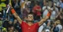 ATP 2018 Rogers Cup Photo Gallery: Rafael Nadal & Stefanos Tsitsipas thumbnail