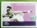 EXPERIENCE THE 2018 U.S. OPEN TENNIS TOURNAMENT WITH VENUS WILLIAMS AND AMERICAN EXPRESS thumbnail