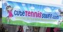 A POSTCARD FROM CUTE TENNIS STUFF FROM WINSTON-SALEM thumbnail