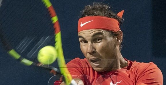 Rogers Cup Mens Tennis in Toronto
