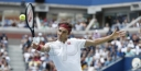 ROGER FEDERER DEFEATS NICK KYRGIOS IN STRAIGHT SETS, 10SBALLS SHARES PHOTOS FROM THE MATCH thumbnail