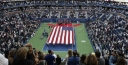 U.S. OPEN TO HOST SEVENTH ANNUAL MILITARY APPRECIATION DAY • JOHNNIE ASHE, THE YOUNGER BROTHER OF ARTHUR, ATTENDING thumbnail