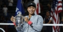 NAOMI OSAKA CONQUERS SERENA WILLIAMS FOR FIRST SLAM TITLE AT THE 2018 U.S. OPEN IN CONTROVERSIAL, DRAMATIC FINAL thumbnail