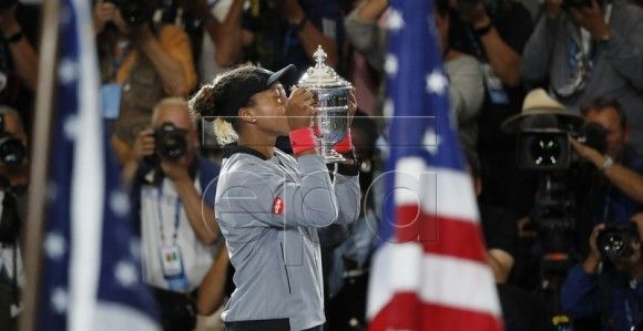 USA TENNIS US OPEN 2018